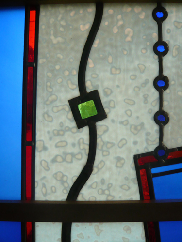 z 11 deuren glaswanden