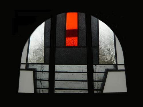 z 15 deuren glaswanden