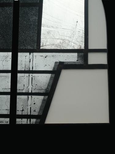 z 16 deuren glaswanden