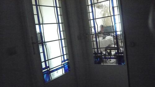 z 17 deuren glaswanden
