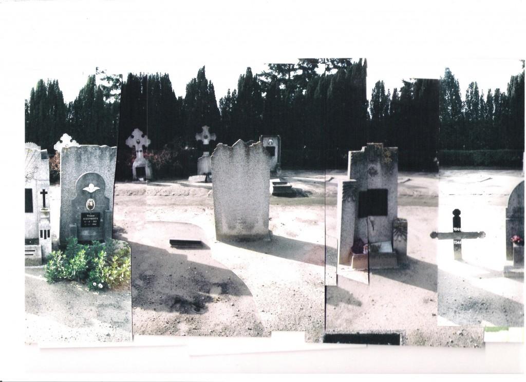 z 2 kerkhof voor