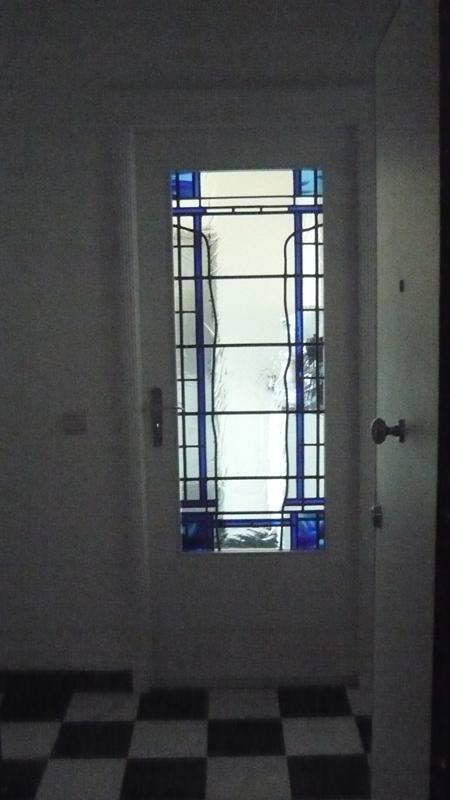 z 20 deuren glaswanden