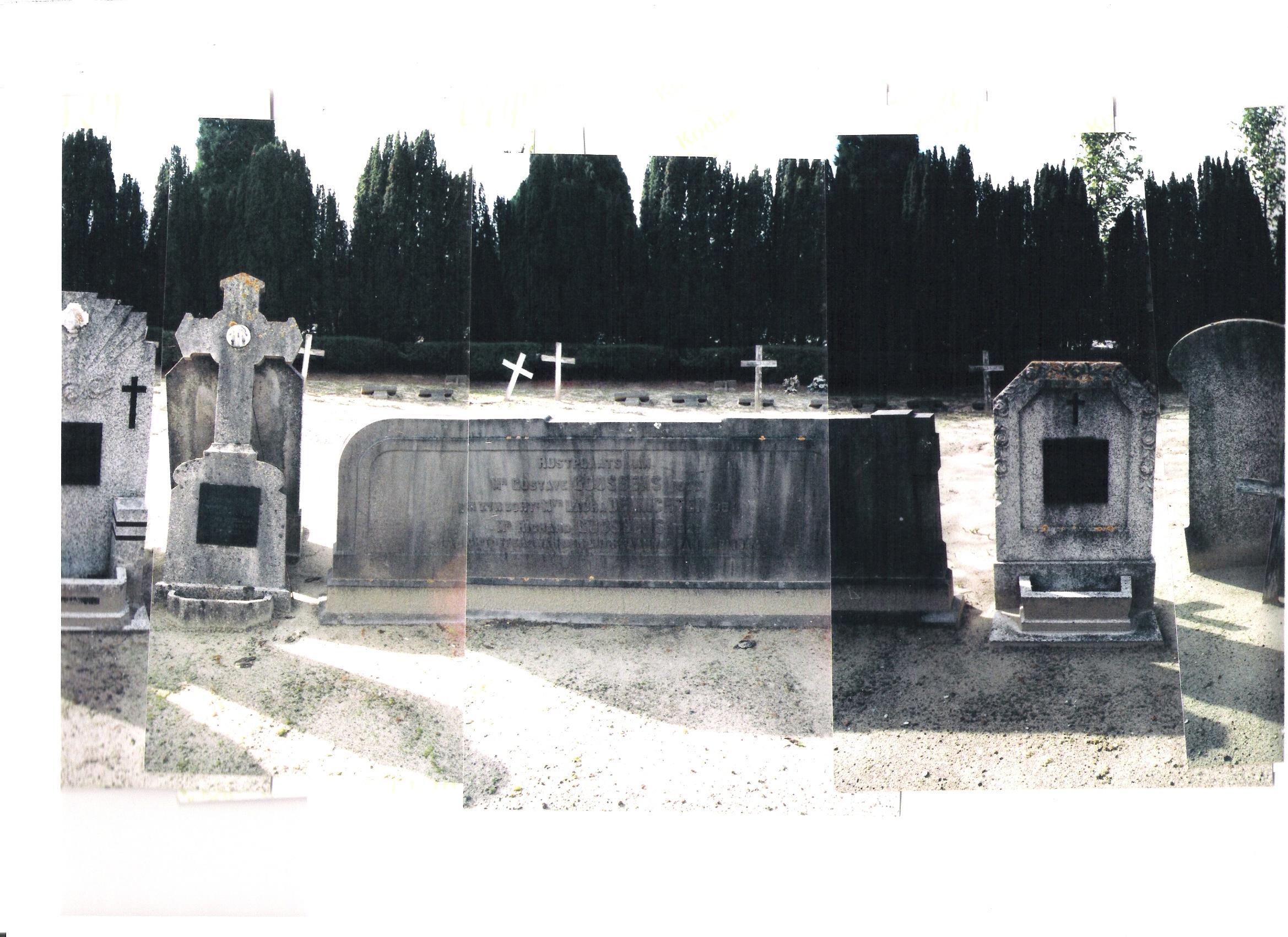 z 3 kerkhof voor