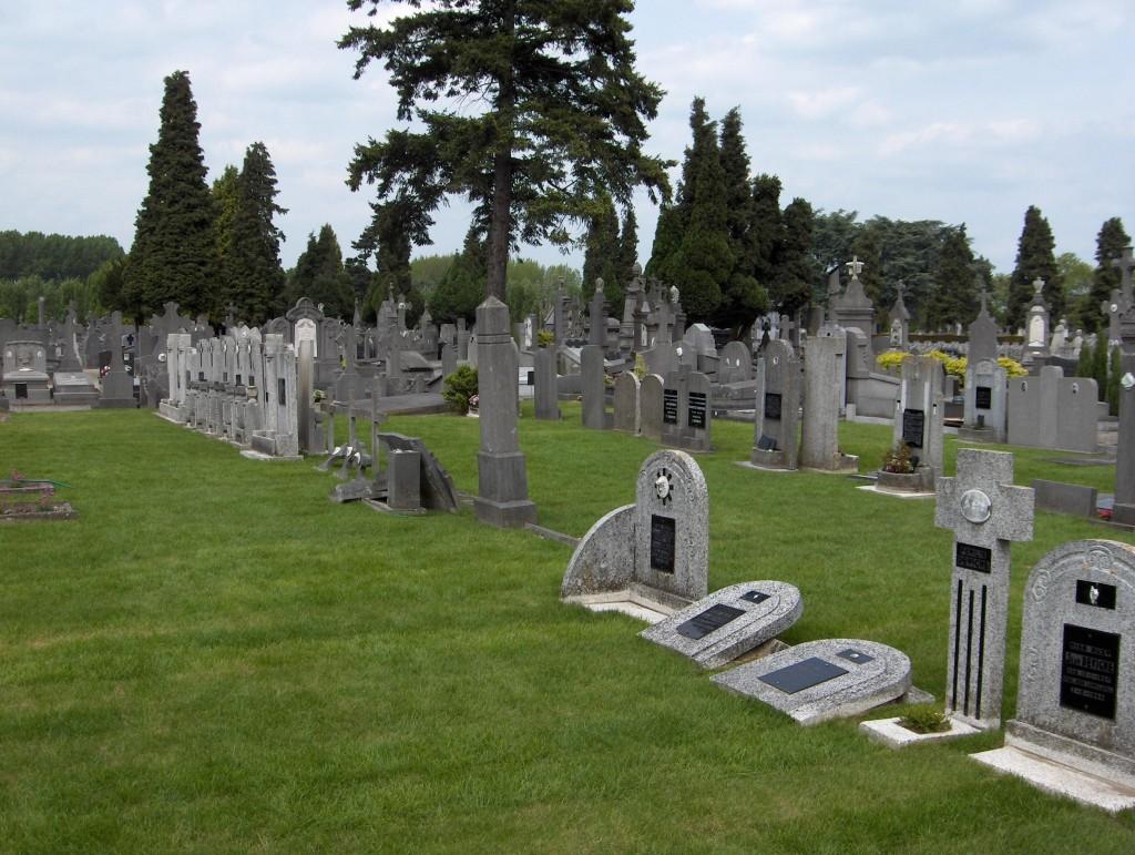 z 6 kerkhof na